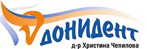 Donident Logo