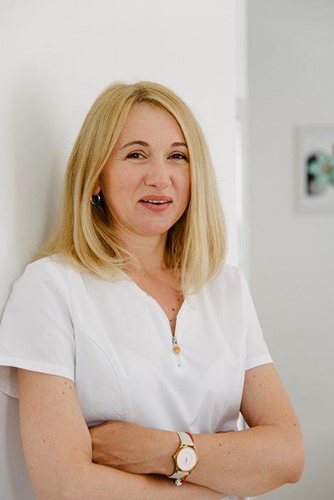 Д-р Христина Чепилова