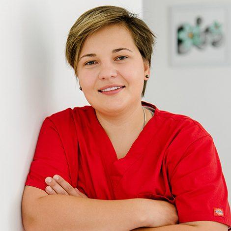 Д-р Велина Петрунова
